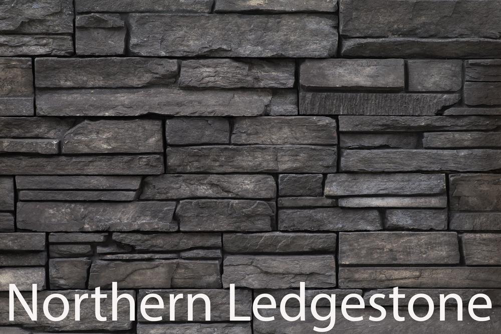 Northern Ledgestone - Black River