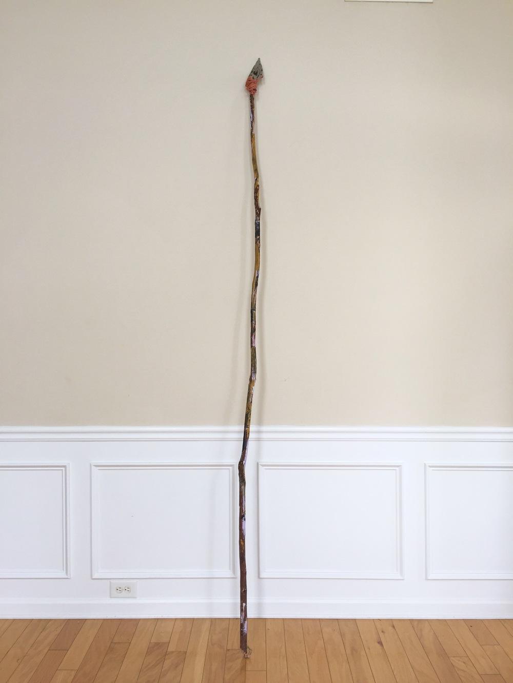 Caribou Killa 1's Spear