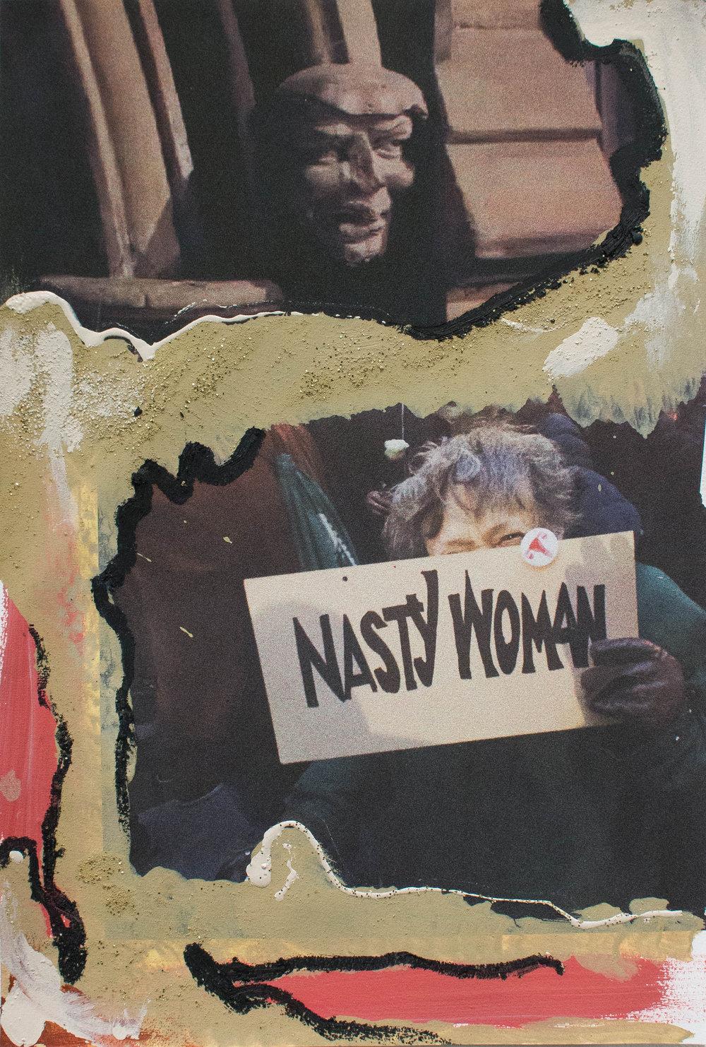 Stay Nasty