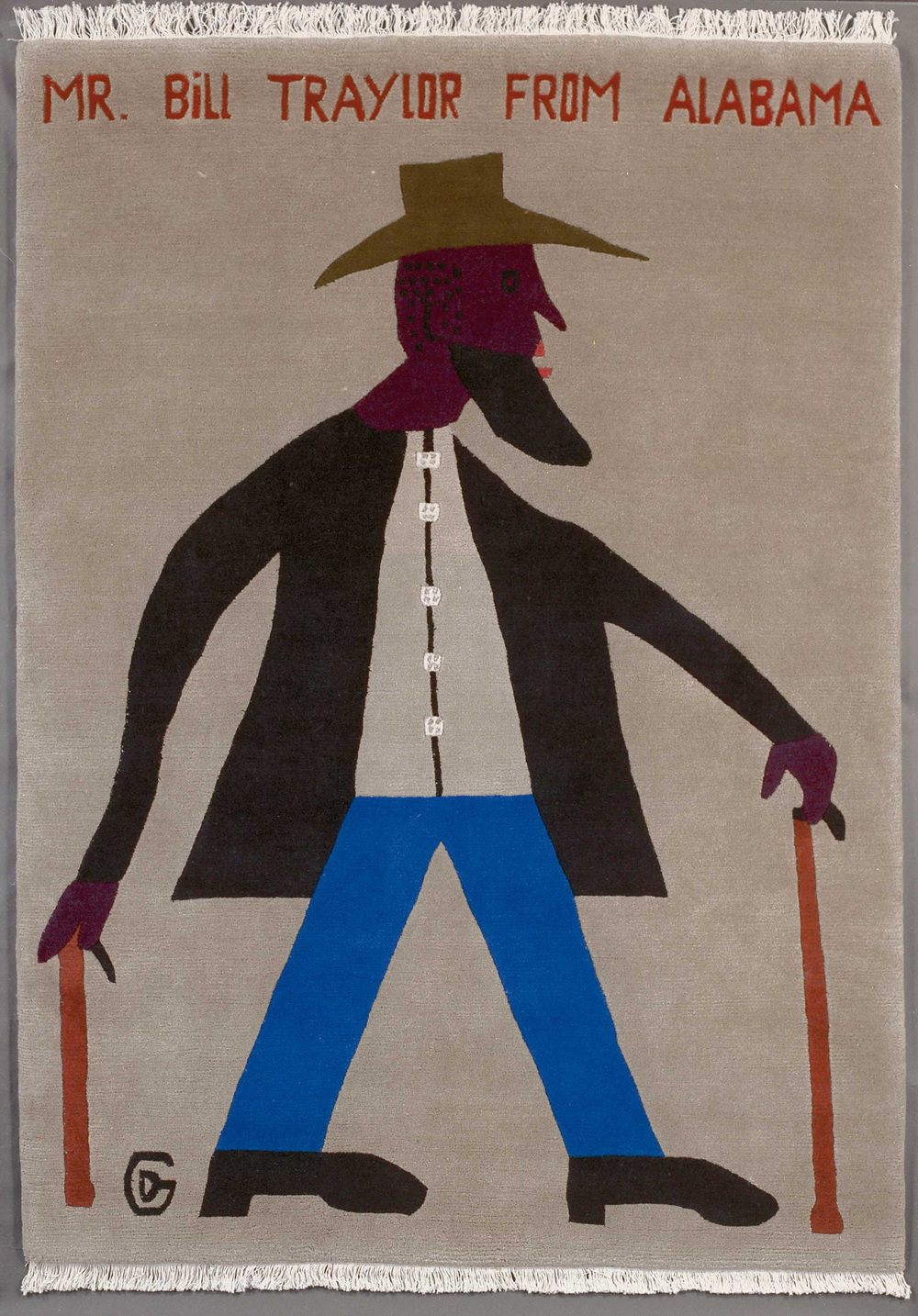 Mr. Bill Traylor