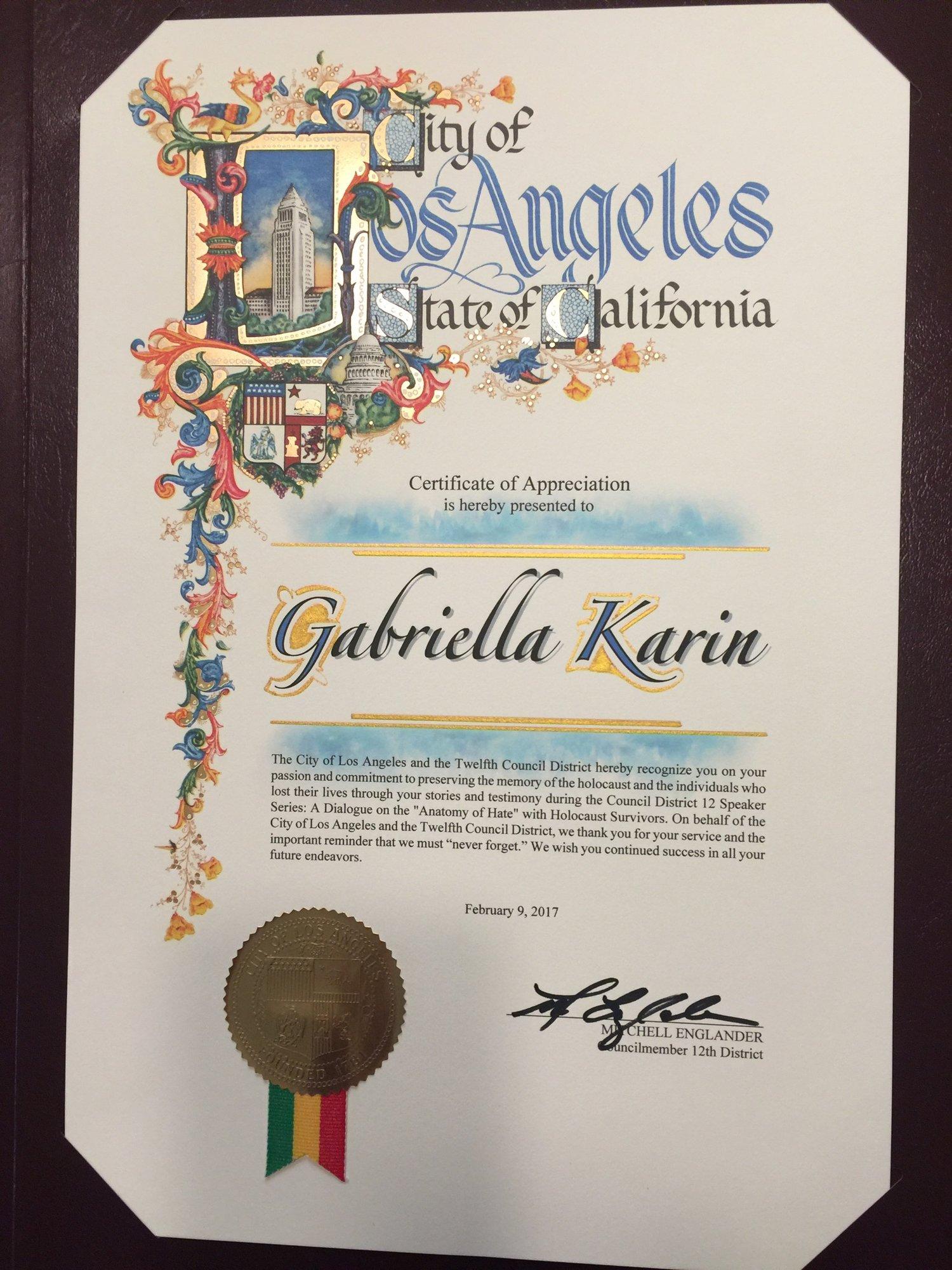 About — The Art of Gabriella Y. Karin 05a2f57179104