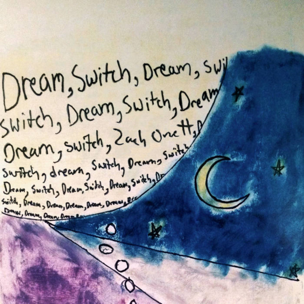 I mastered Dream, Switch by Zach Onette in June of 2016.