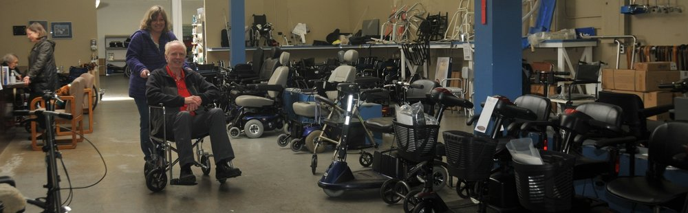 Better Quality Yet Lower Cost Medical And Mobility Equipment Mshh