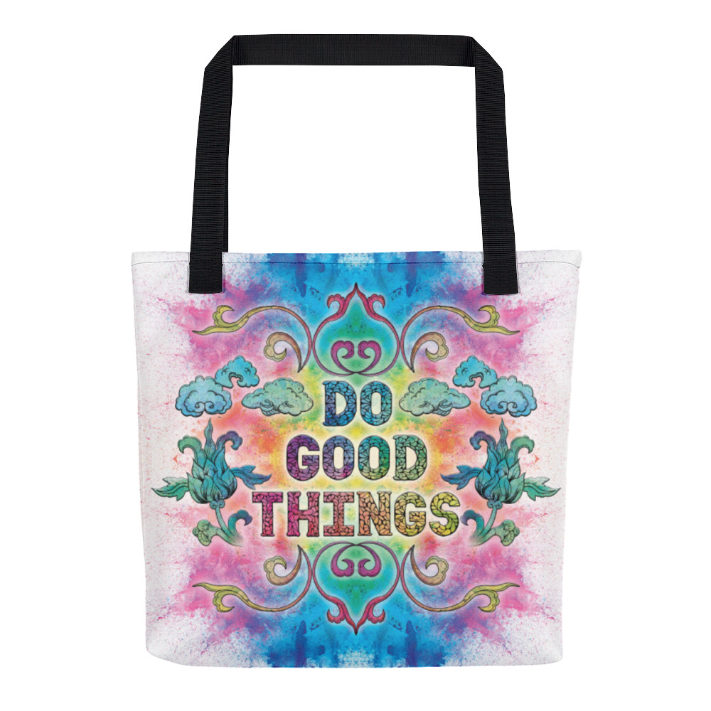 Do Good Things Tote Bag.jpg