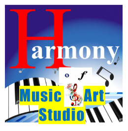Harmony of Music and Art Studio