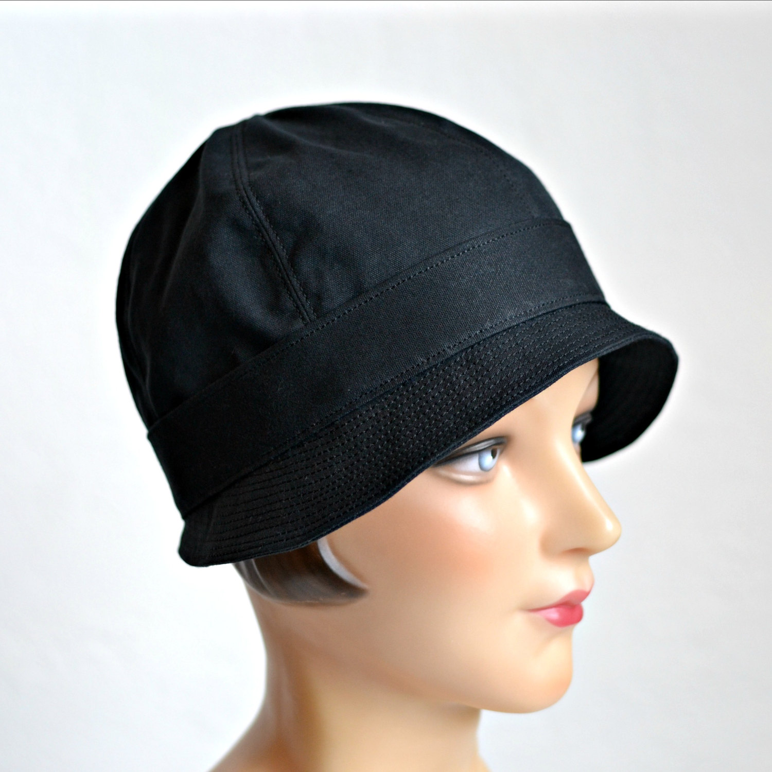 Hats With A Past 9007bfdb70d