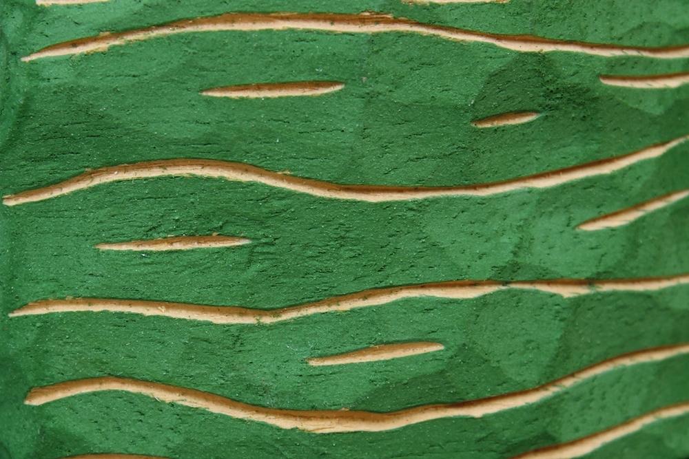 Chelsea lemon furniture design canberra australia Cactus carved wood textures