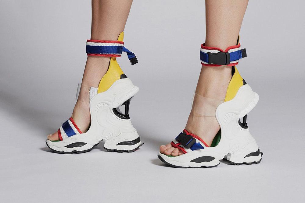 Dsquared Sneaker Heel.jpg