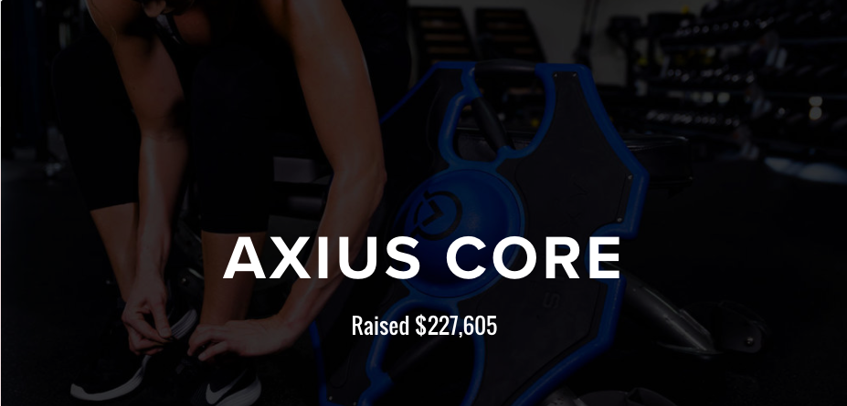 Learn from the Axius Kickstarter project here.