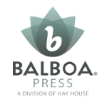 Published with Balboa Press - a division of Hay House.