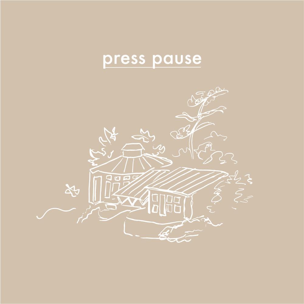 Press Pause