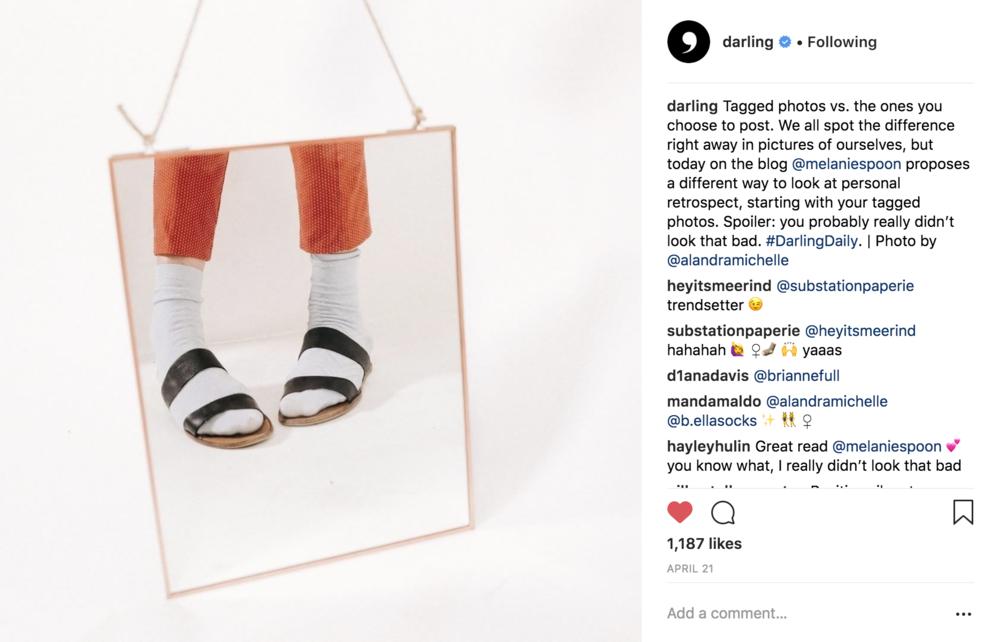 DARLING_Social-Media-Copy_Melanie-Loon_2018_Look-Bad.png