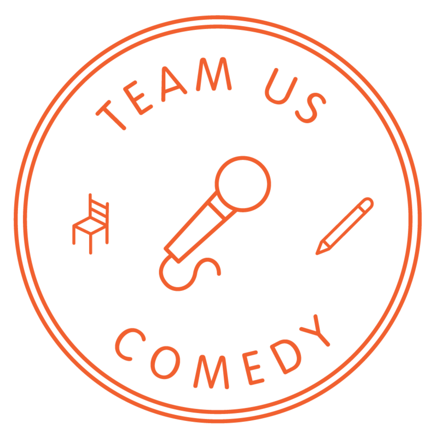 TEAM US COMEDY