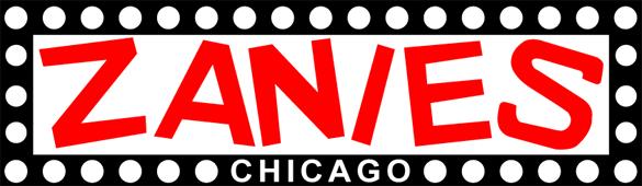 Zanies Comedy Club Regular