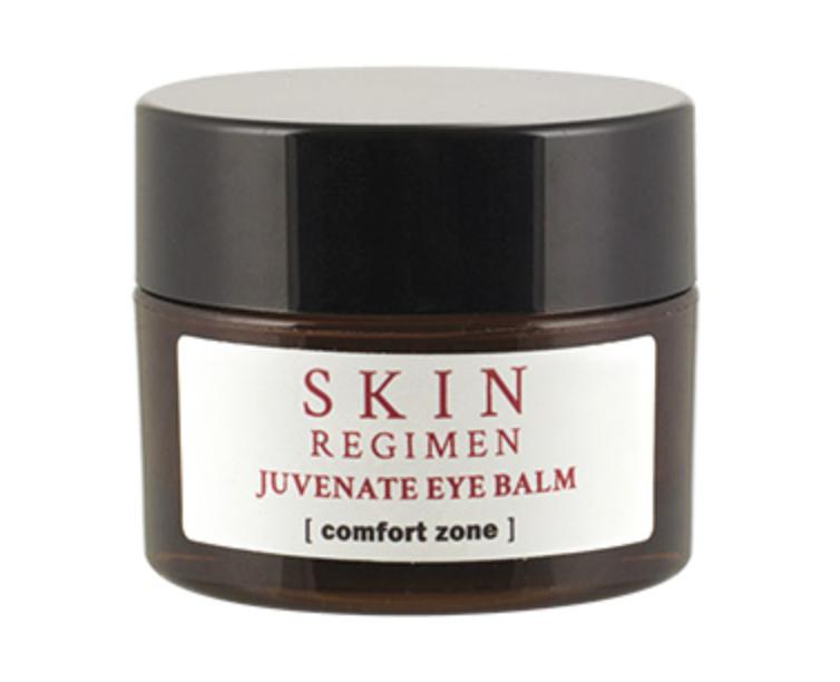Skin Regimen är en komplett, livslång och näringsfylld diet för hudens vitalitet och liv. Ett innovativt koncept som arbetar med en unik helhetssyn som motverkar och korrigerar befintliga ålderstecken, samtidigt som den föryngrar huden, ger vitalitet och fräschör inifrån och ut.