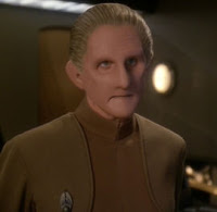 Photo of the character Odo