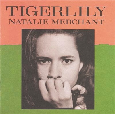 Natalie Merchant, Tigerlily album cover