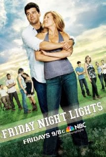 Friday Night Lights TV show poster