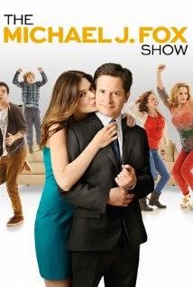 The Michael J. Fox Show TV show poster