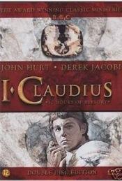 I Claudius poster