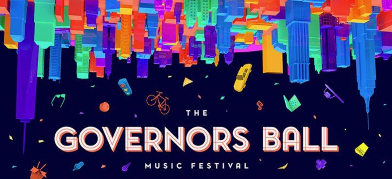 Governors Ball - Indie ShuffleAs a Senior Staff Writer for Indie Shuffle, I've written previews and reviews of the festival in 2015 and 2017.
