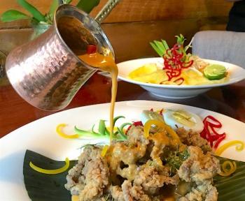 The Reveal Bolan Thai Cuisine Stephanie Dickison