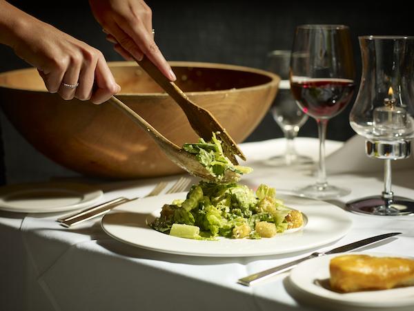 Hy's Tableside Caesar Salad