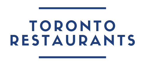 Toronto Restaurants by Stephanie Dickison