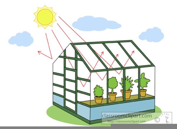 Drivhuseffekten bryr seg ikke om prisen på huset - samtidig er det stor forskjell på isolasjonsevnen om det er et eller flere lag.