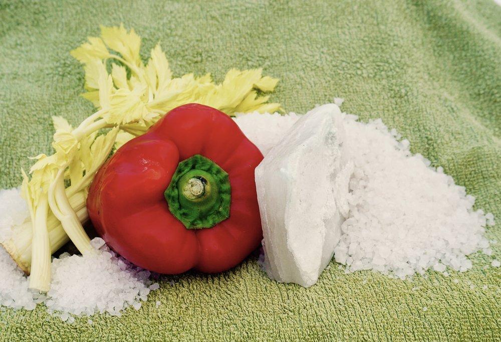 Alle grønnsaker kan i prinsippet saltes ned - selv om kvaliteten blir forskjellig