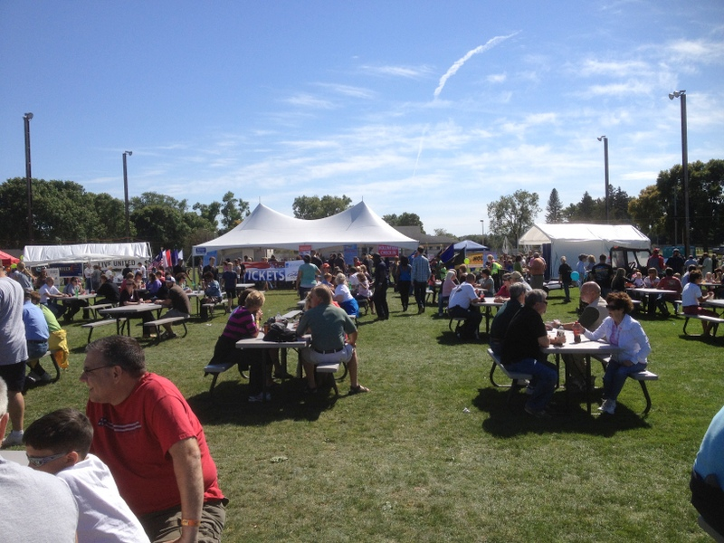 festivals big &small    view options