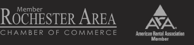 ara logo and chamber of commerce logo for majestic tents footer.png