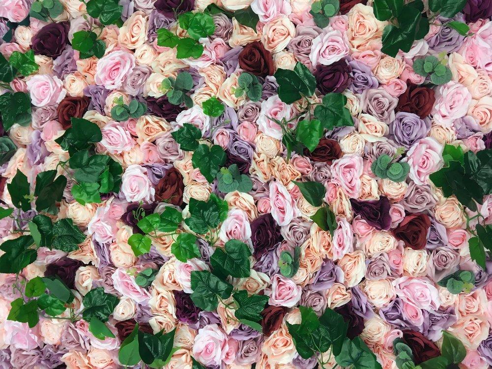 Pink Ivy
