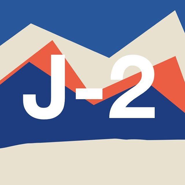 J-2 avant la grande braderie!! Rdv de 9h à 16h à l'Ours - 8 rue de Paradis 75010. 🎁🎄🎉