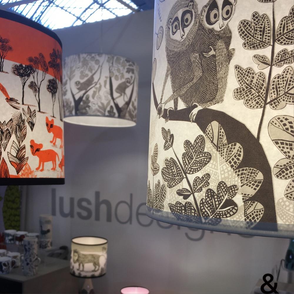 Lush Designs