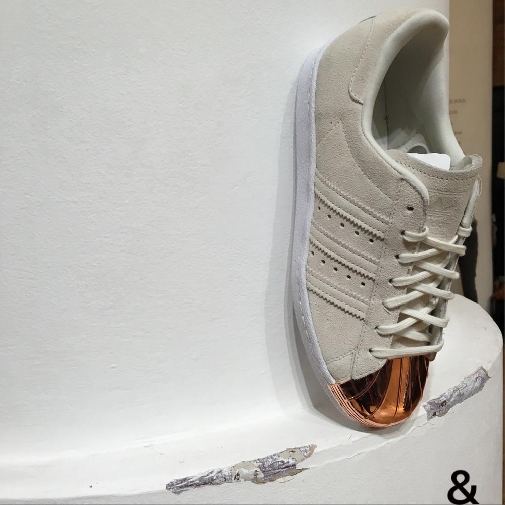 Adidas All Stars
