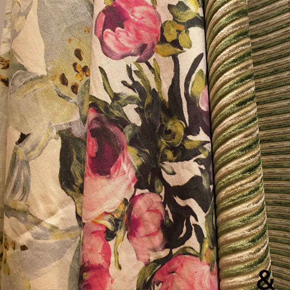 Alhambra Fabrics