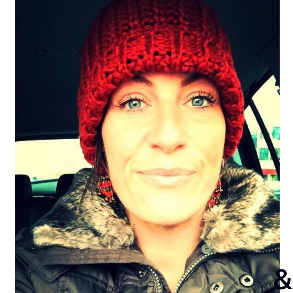 Sinéad Queenie Riley