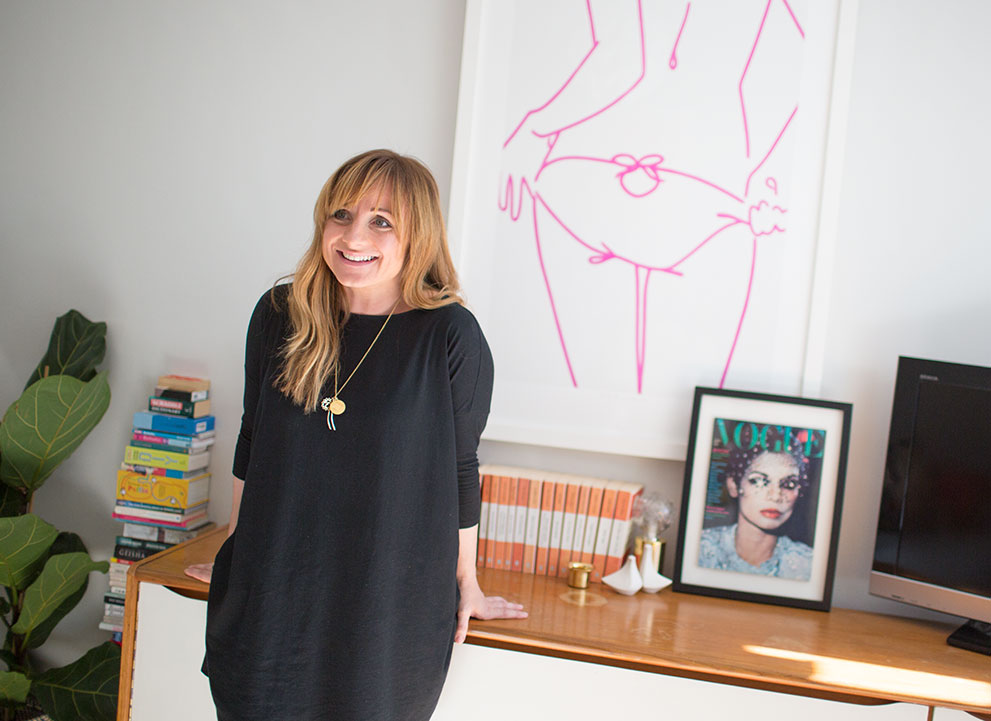 Claudia Baillie