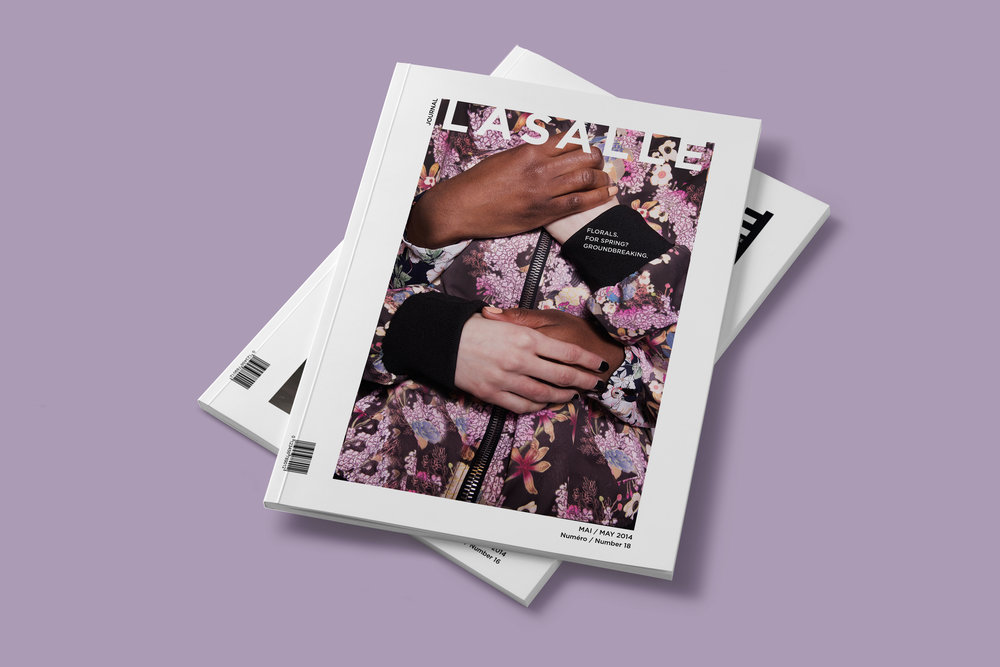 LaSalle College Magazine