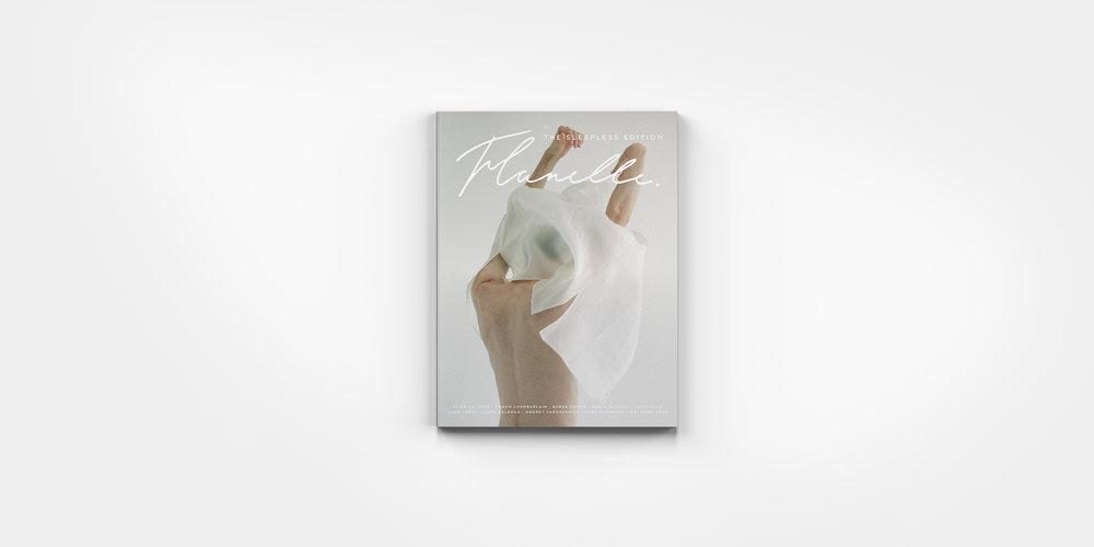 Flanelle MagazineIssue #12