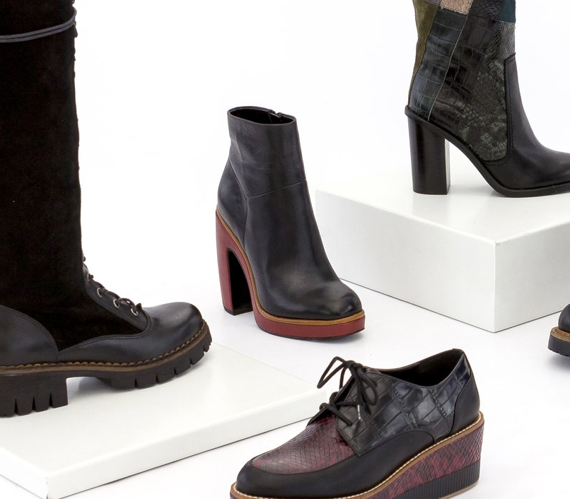 ALDO Shoes      Fall/Winter 2015      Product Knowledge