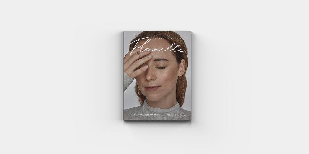 Flanelle Magazine Issue #13