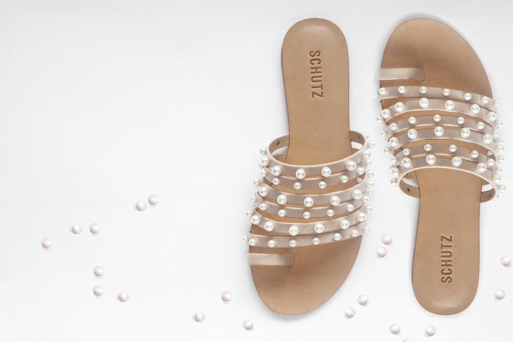 Get inspired by the beauty of the details! #Schutz #loveFAV