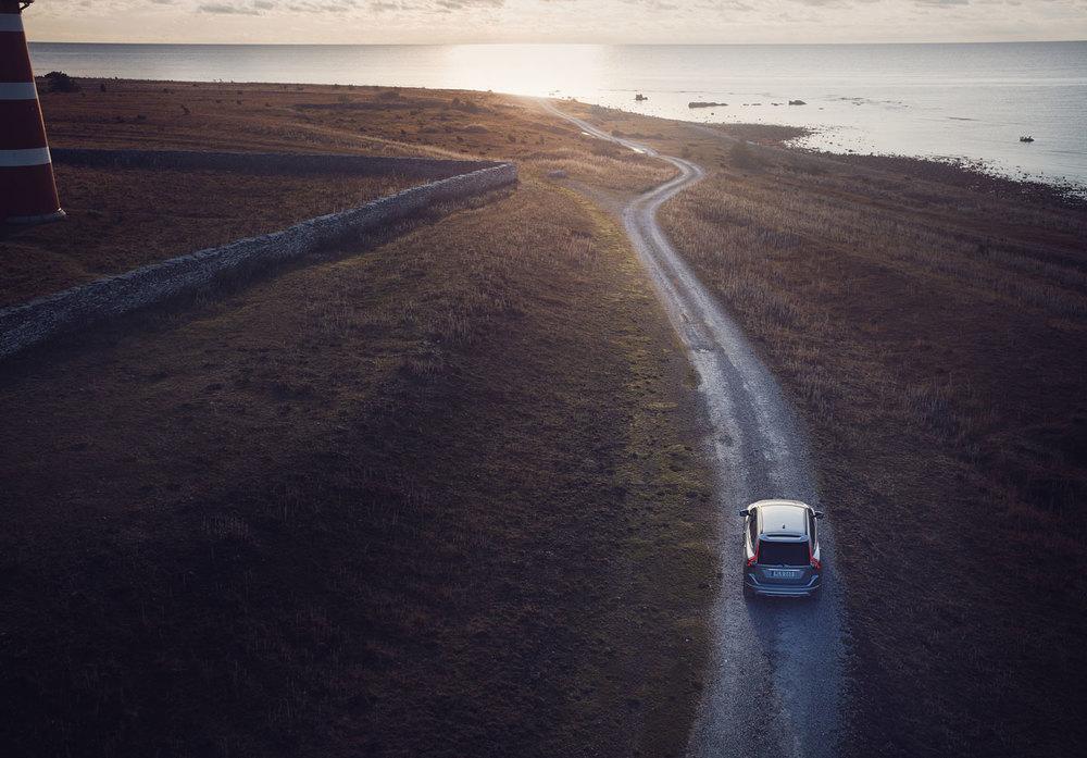 Volvo Cars XC60
