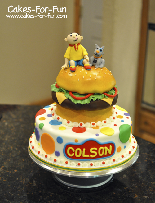 caillou and cheeseburger.jpg