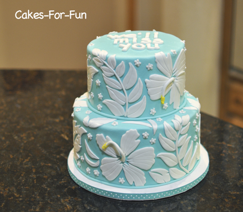 Turquoise and White Floral.jpg
