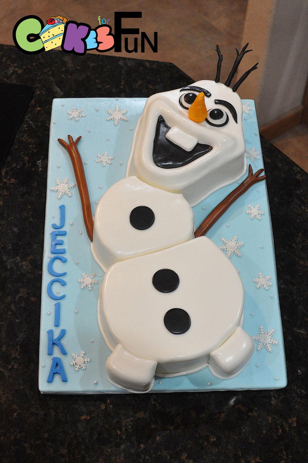 Olaf - sculpted.jpg