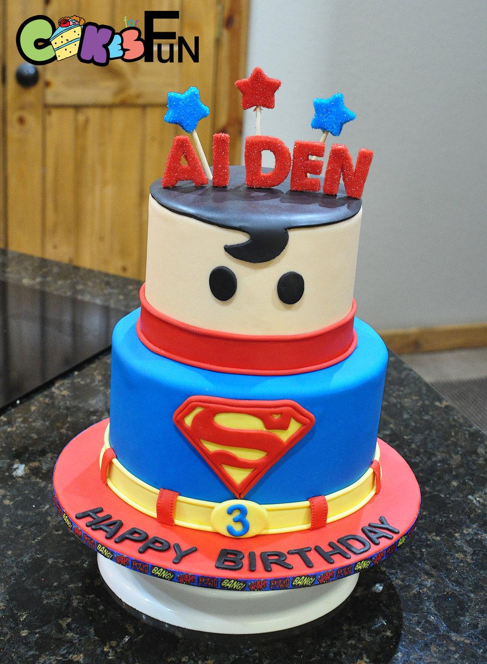Superman cake.jpg