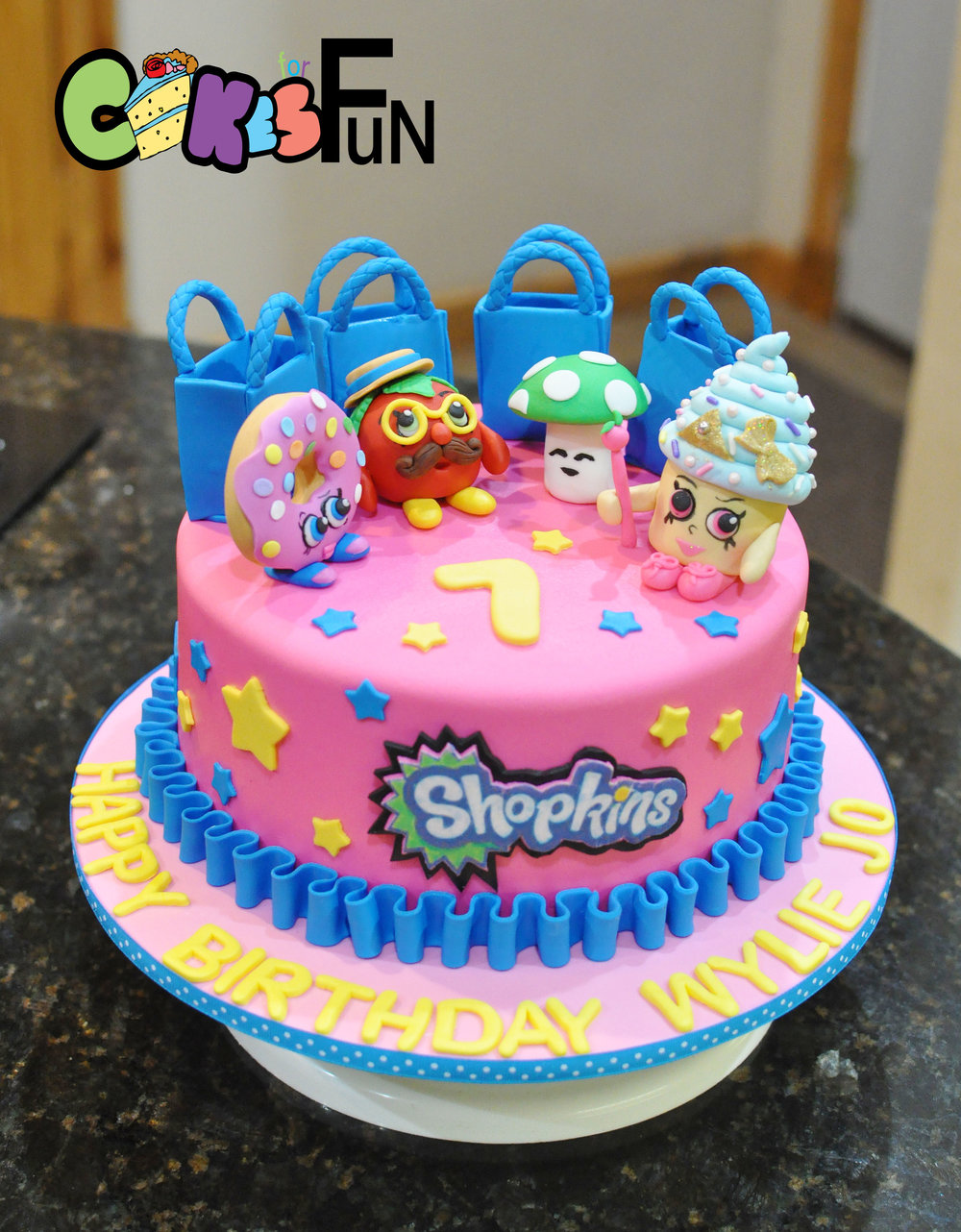 Shopkins - 1 tier.jpg